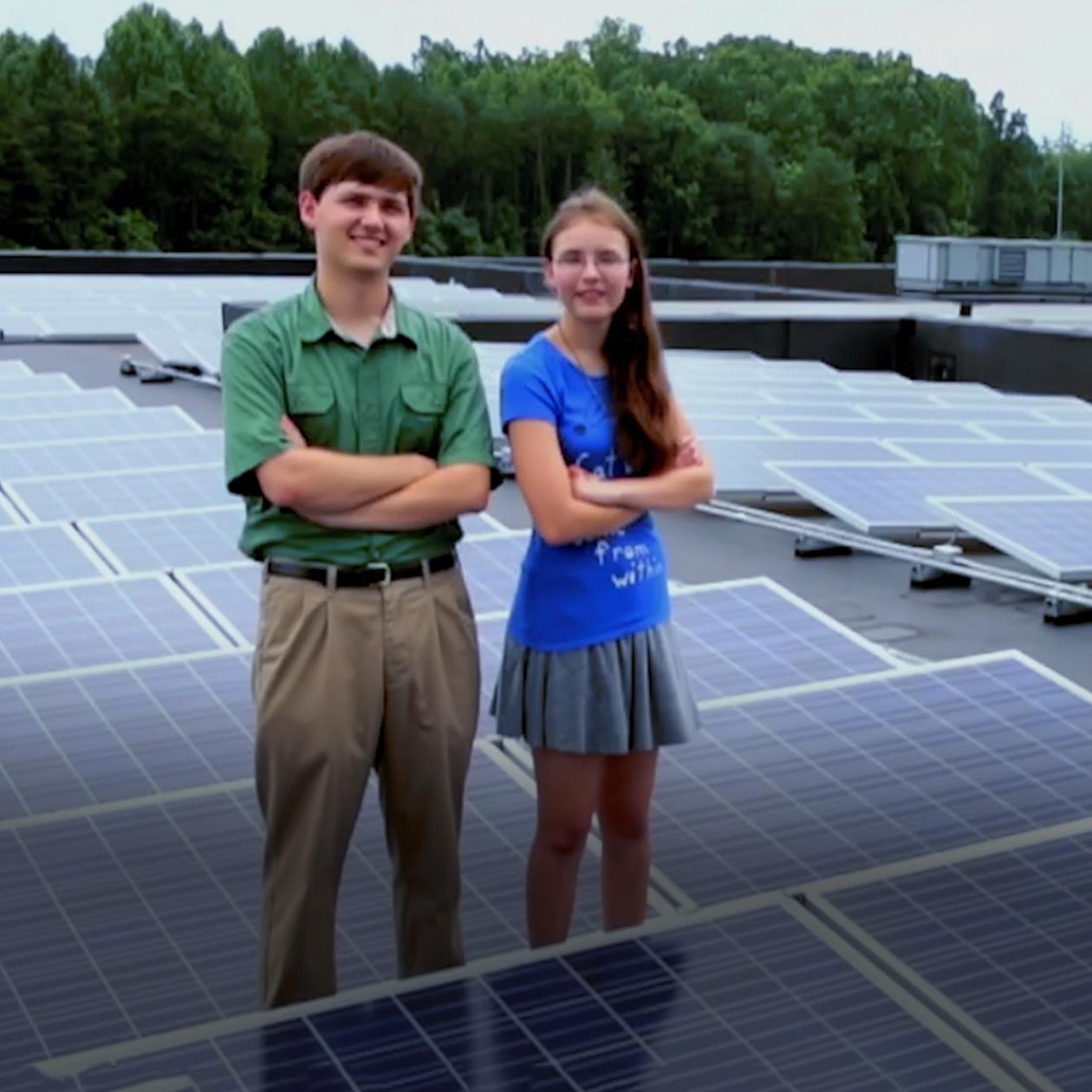Stories Of Solar