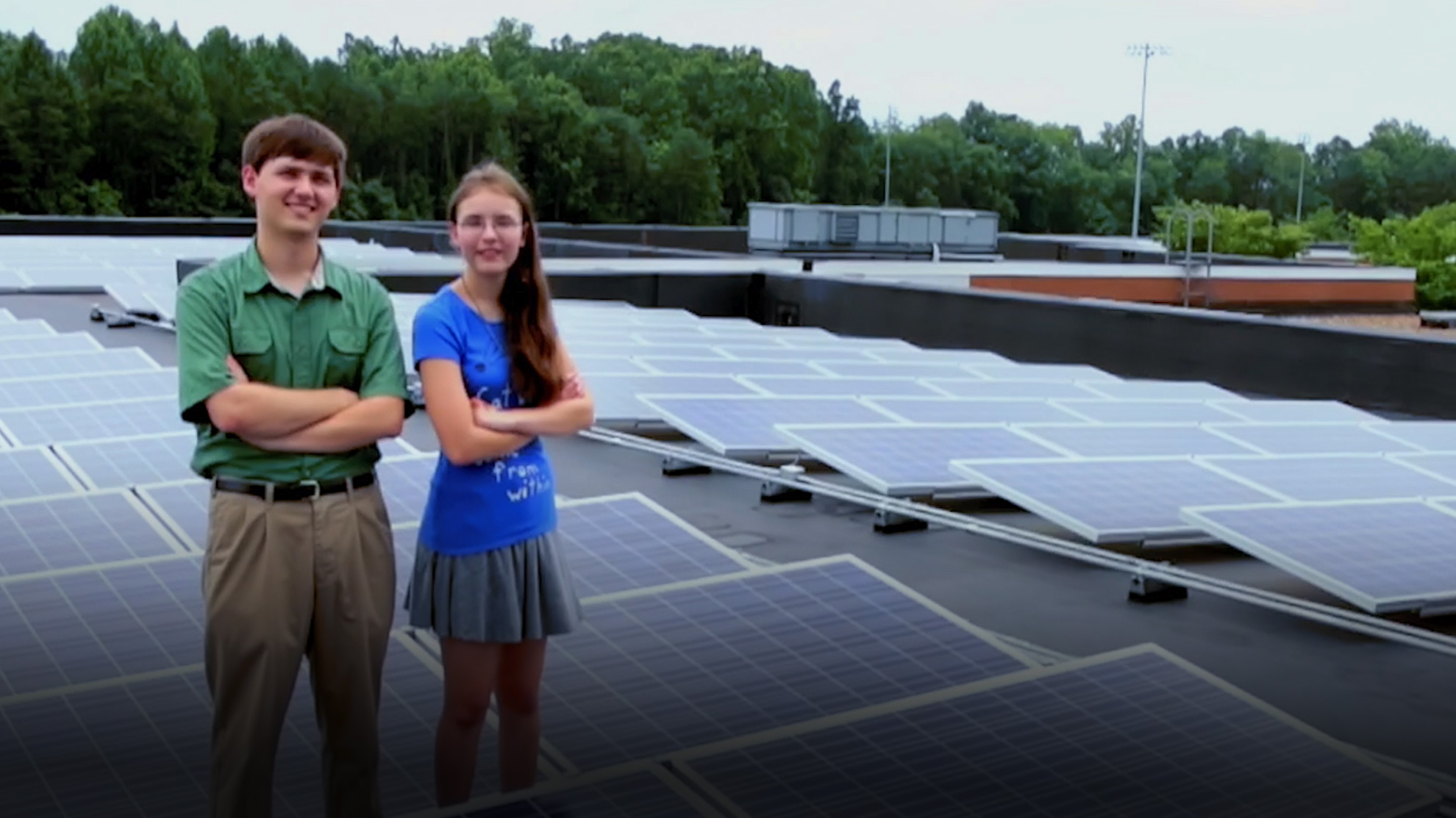 Amory Fischer And Elinor Glassco Stories Of Solar